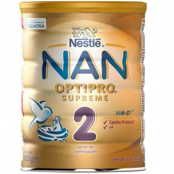 Nan 2 Optipro Supreme 800g