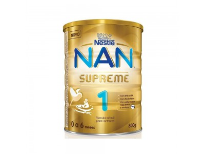 Nan 1 Supreme 800g