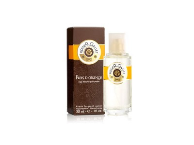 Roger Gallet Agua Perfumada Bois D Orange Vaporizador 30ml