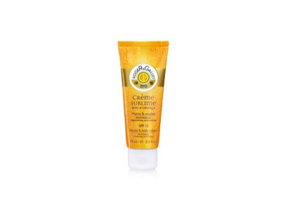 Roger Gallet Crema Sublime de Manos Bois D Orange 75ml