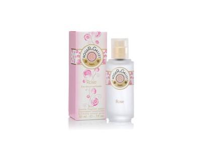 Roger Gallet Agua Perfumada Rose Vaporizador 30ml
