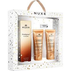 Nuxe Cofre Prodigieux Perfume+ Aceite de ducha + Leche corporal