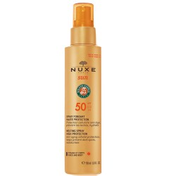 Nuxe Spray Fundente SPF50 150ml
