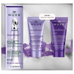 Nuxe Cofre Nuxellence Contorno+Éclat+Detox