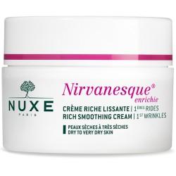 Nuxe Nirvanesque Crema Rica Alisadora 50ml