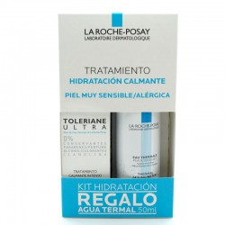 La Roche-Posay Toleriane Ultra 30ml + Agua Termal 50ml