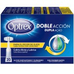Optrex Monodosis Picor de Ojos 20 uds