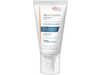 Ducray Melascreen Crema Ligera SPF50+40ml