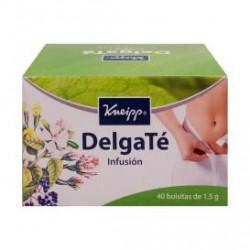 Kneipp Delgaplant Infusión 20 Sobres