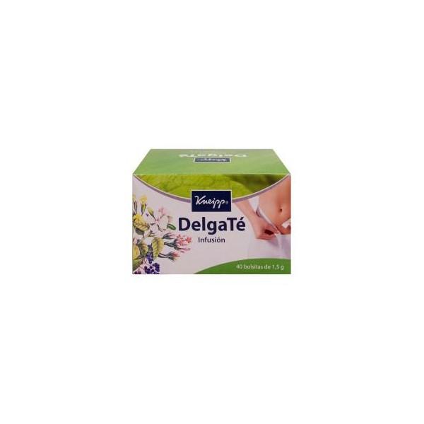 Venta de Kneipp Delgaplant Infusión 20 Sobres