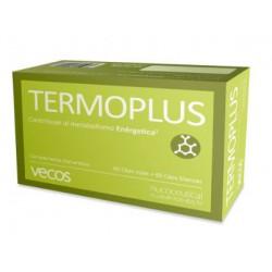Vecos Termoplus 120 Cápsulas