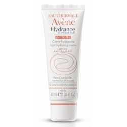 Avene Hydrance Optimale Uv Ligera SPF20 40ml