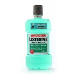 Listerine Menta Fresca 500ml
