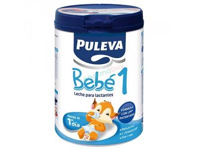 Puleva Bebé 1 800g