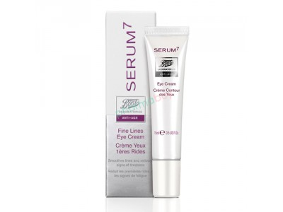 Serum7 Contorno de Ojos Antiarrugas 15ml