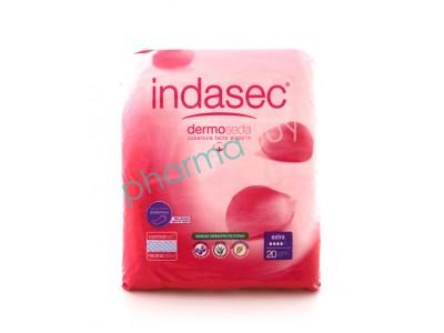 Indasec Extra 20 + 10 uds. 350ml