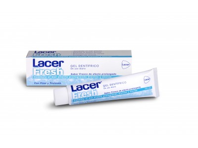 Gel Dental Lacerfresh 75ml