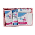 SEBAMED BABY CANASTA GEL+LECHE+CR. BALS.+COLONIA