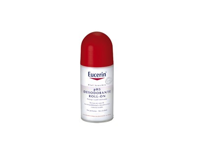 Eucerin Desodorante Roll-On 50ml