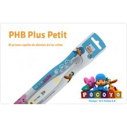 Cepillo PHB Plus Petit