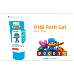 PASTA DENTAL P H B PETIT 75 ML.