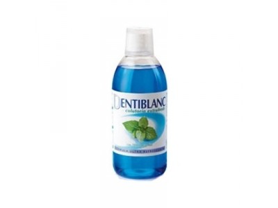 Dentiblanc Colutorio Extrafresh 500ml