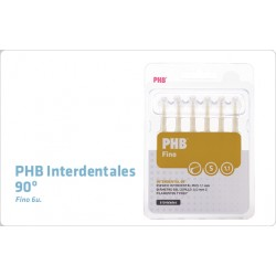 Cepillo Interdental PHB 90 Grados Fino