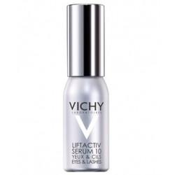 Vichy Liftactiv Serum 10 Ojos y Pestañas 15ml