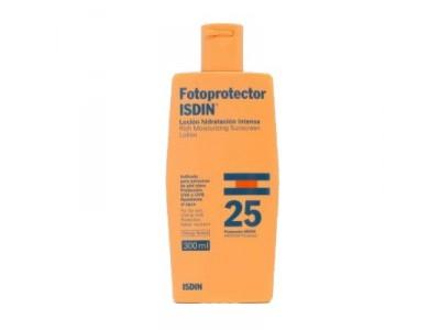Isdin Fotoprotector SPF-25 Loción 300ml
