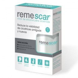 Remescar Stick Reduce Cicatrices SPF15 10g