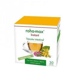 Roha-Max Instant Tránsito Intestinal 30 Stick