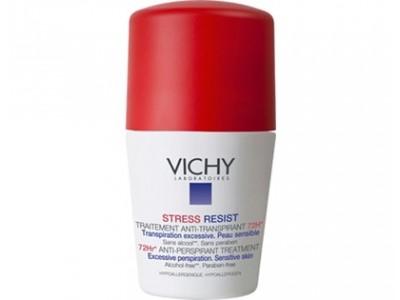 Vichy Desodorante Stress-Resist Roll-On 50ml