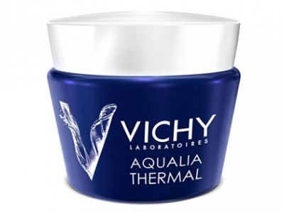 Vichy Aqualia Termal Spa Noche 75ml
