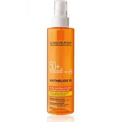 Anthelios Aceite SPF50 200ml