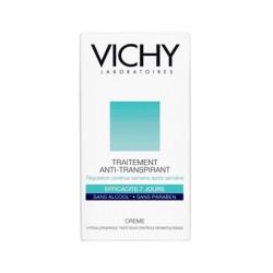 Vichy Tratamiento Antitranspirante 7 Días 30ml