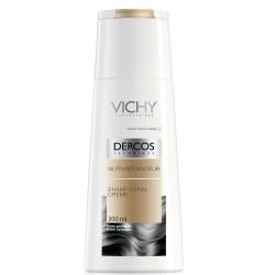 Vichy Dercos Champú Nutrireparador 200ml