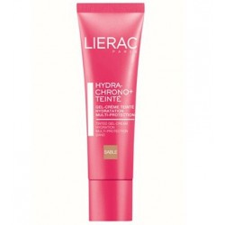 Lierac Hydra Chrono Teinté Sable 30ml