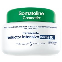Somatoline Cosmetic Reductor Intensivo Noche 250ml