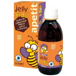 Jelly Kids Apetit 250ml