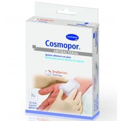 Cosmopor Antibacterial Apósito Esteril 10x8cm