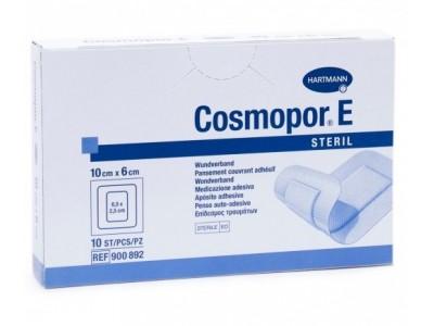 Cosmopor E 7,2x5 10 Apósitos