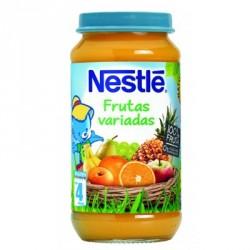 Nestlé Potito Frutas Variadas 250g