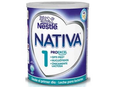 Nativa 1 800g