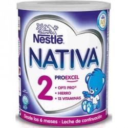 Nativa 2 800g
