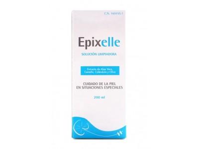 Epixelle Solución Limpiadora 200ml