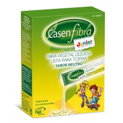 Casenfibra Junior Liquida 14 Stick de 5ml