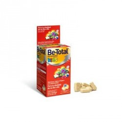 Be Total Plus Kids 30 Comprimidos