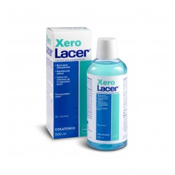 Xerolacer Colutorio 500ml