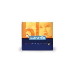 Pañal Suavinex T.3 de 9-15kg 30 U