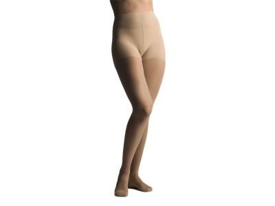 Farmalastic Panty-Media Larga Hasta Cintura Compresión Fuerte Talla Grande